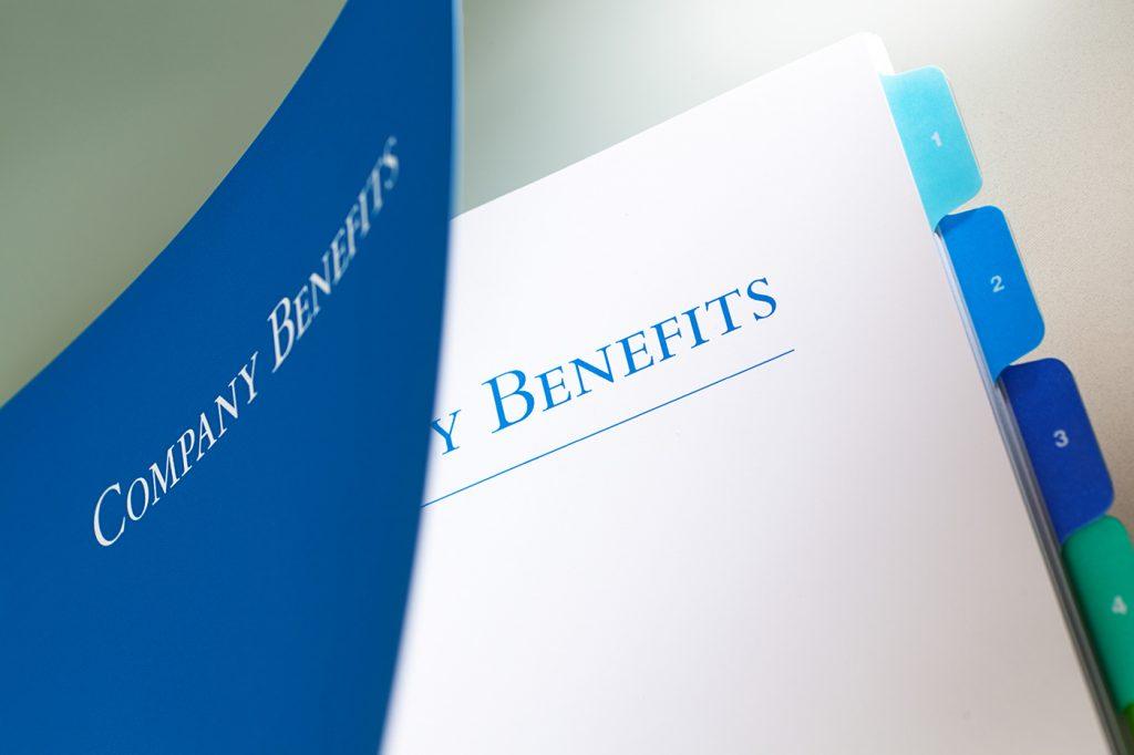 company-benefits