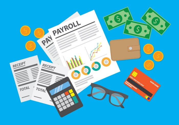 Why You Should Outsource Your Payroll Services