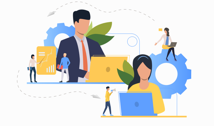 ePoster Services for Remote Workers